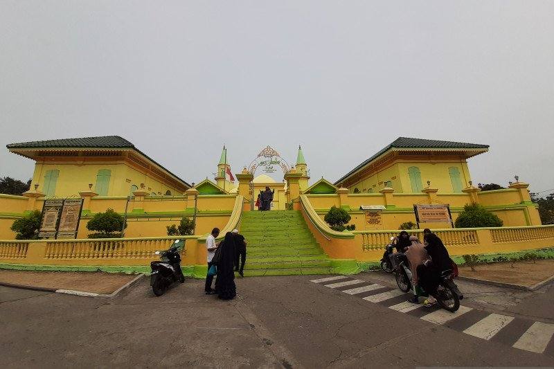 Lima event pariwisata di Kepri masuk Calendar of Event Kemenpar 2020