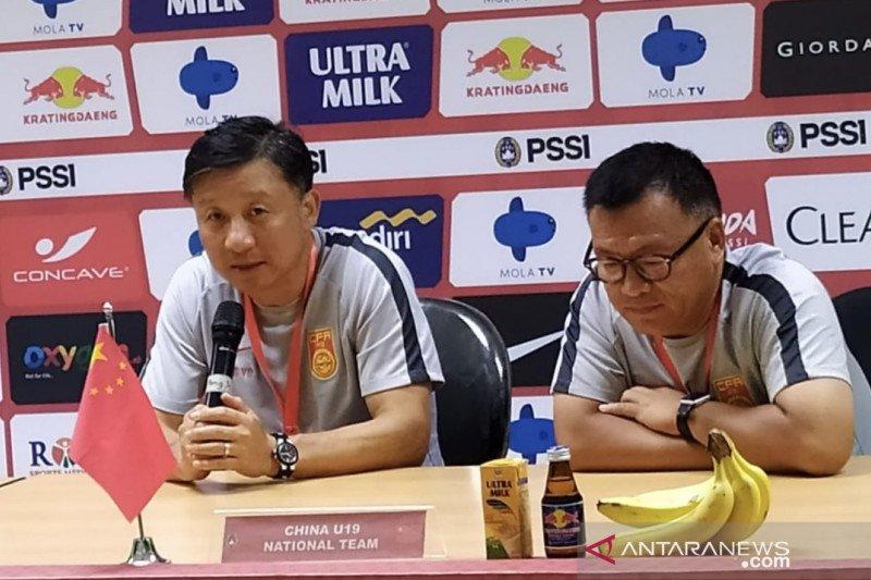 China: kelelahan jadi penyebab kalah dari Timnas U-19