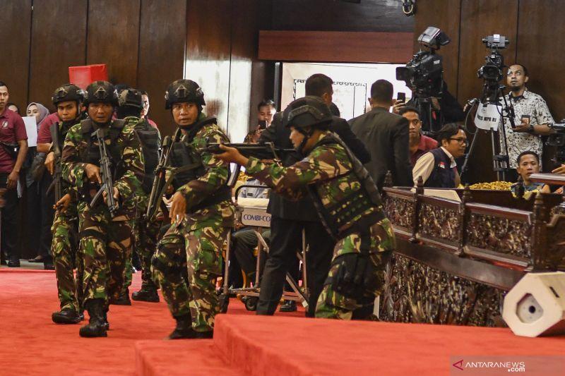 Panglima TNI ganti jabatan Danpaspampres dan Pangdam Siliwangi