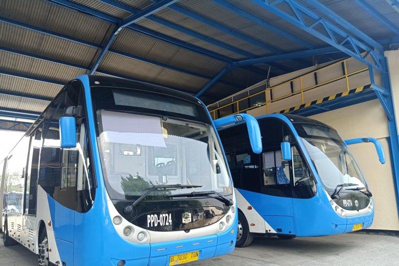 Bus Zhong Tong dilengkapi sensor otomatis bahaya kebakaran, ini cara kerjanya