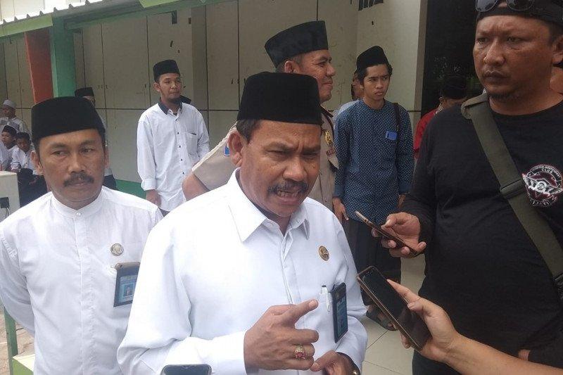 Kemenag Banten terjunkan penyuluh cegah radikalisme