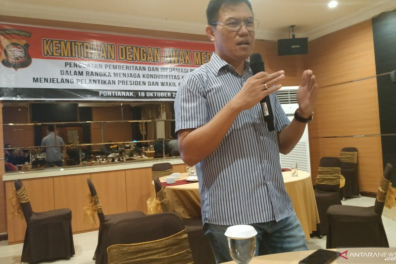Polisi amankan sindikat pemerasan video viral anggota DPRD
