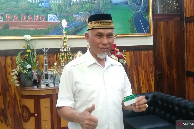 Wali Kota Padang: JKN-KIS digagas untuk kebaikan anak bangsa