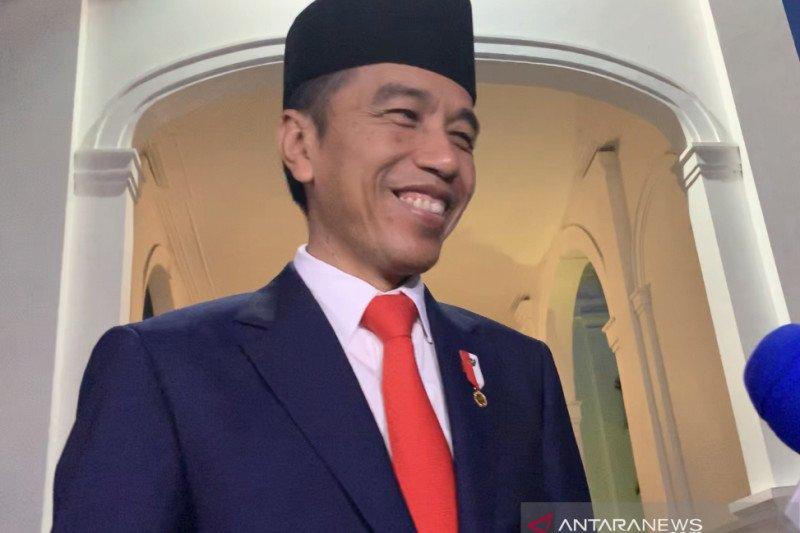 Menanti pembuktian janji  Indonesia menjadi negara maju
