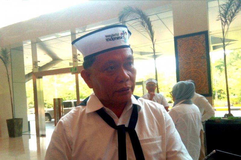 Kalender pariwisata Indonesia 2020 memasukkan 5 atraksi wisata Kepri