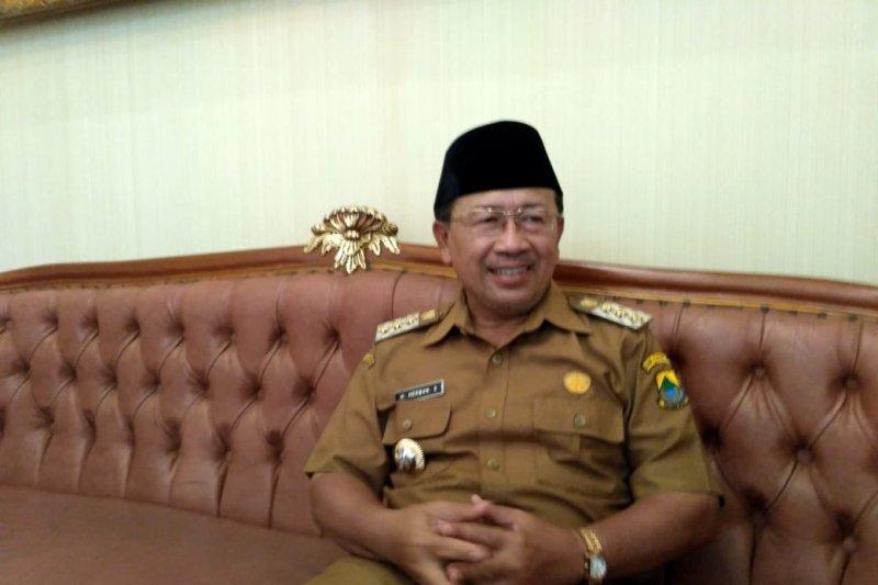 Bupati Cianjur: Jokowi-Ma'ruf dapat bawa RI lebih maju