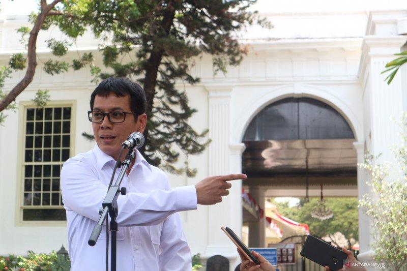 Wishnutama diminta Presiden Jokowi tingkatkan kemampuan kreatif dan devisa