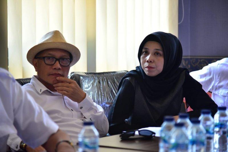 DPRD Jawa Barat minta TPPAS Legok Nangka segera difungsikan