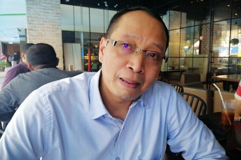 Pengamat  IPI Karyono  sebut PDIP serius menangkan Pilkada Serentak 2020