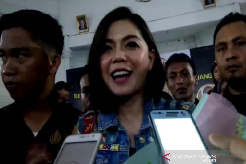 Merry Riana : Dengarkan suara hati, jangan ikuti komentar netizen