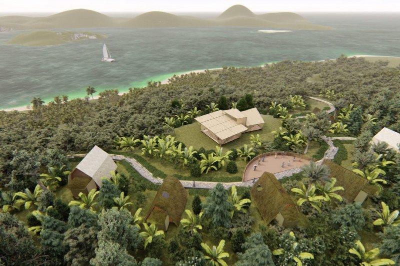 Warga mendukung pelibatan swasta dalam pengembangan Pantai Mutiara Trenggalek