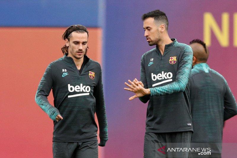 Barcelona dan Atletico Madrid berdamai