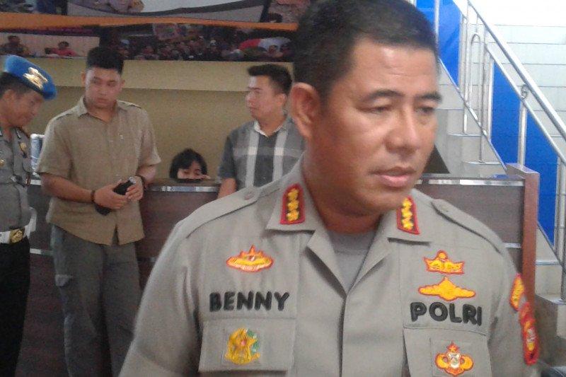 Siswa pelaku penikaman terhadap guru ditangkap Polisi