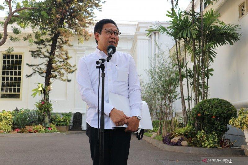 Ketua DPRD Jatim: Presiden Jokowi paham saya orang desa