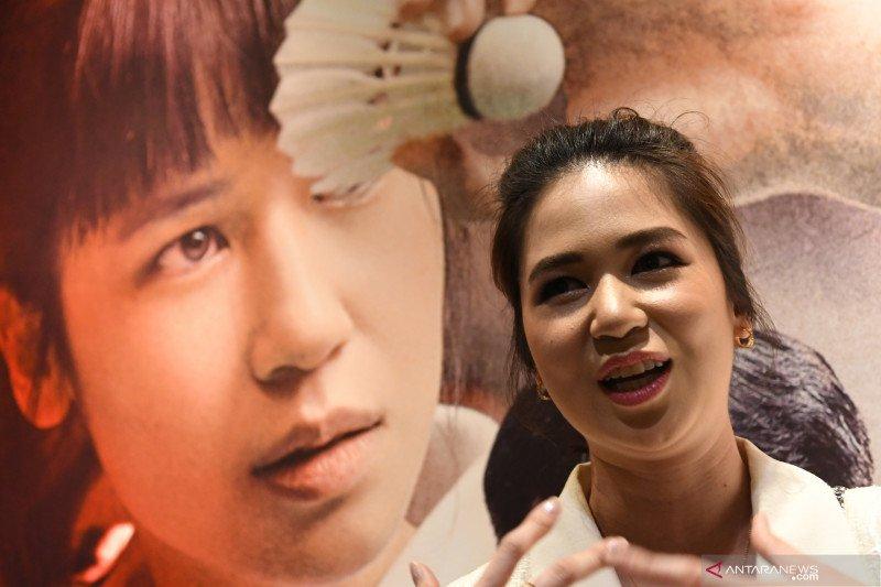 Nominasi Piala Citra FFI 2020, Laura Basuki kenang rasanya perankan Susi Susanti