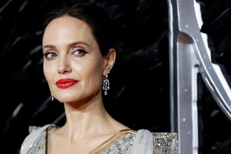 Bocah penjual limun untuk Yaman terima sumbangan dari Angelina Jolie