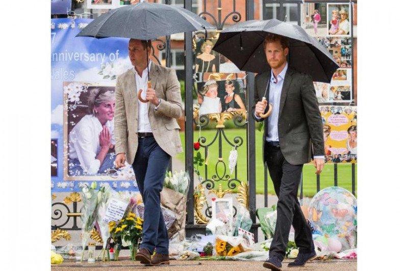 Pangeran Harry setuju wawancara Puteri Diana di BBC diselidiki