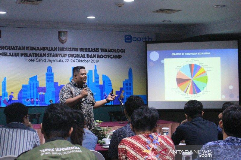 Pemkot Surakarta mendorong perkembangan industri kreatif digital