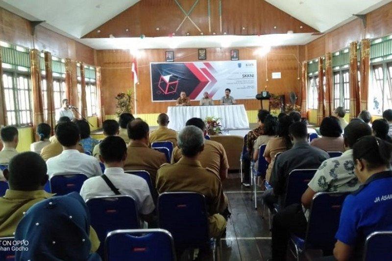 Pemkab Asmat gelar pelatihan SKKNI di Agats