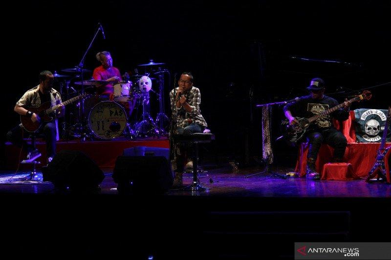 Jakarta Pop  Alternative dalam impresi Pas band
