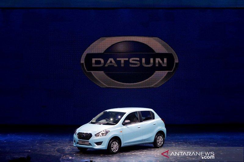 Datsun akan dilepas dari Nissan