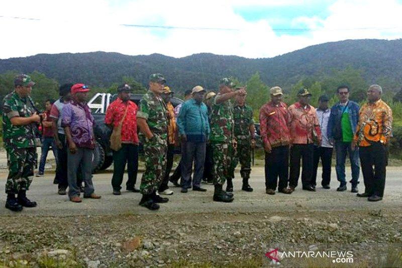 Serapan anggaran Pemprov Papua Barat tahun 2019 masih rendah