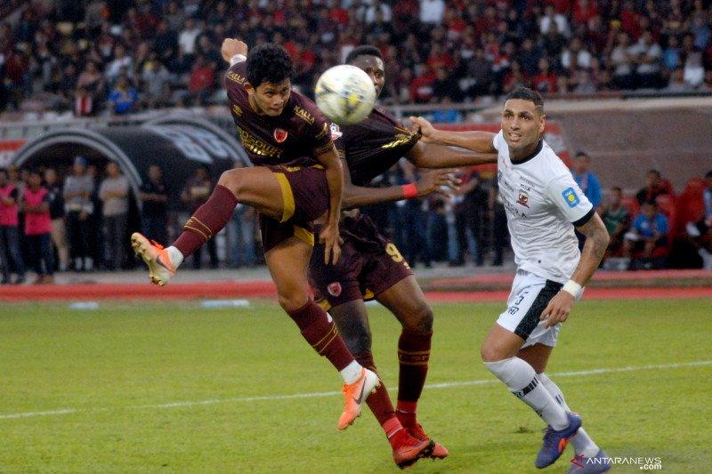 PSM tundukkan Madura dengan skor 1-0