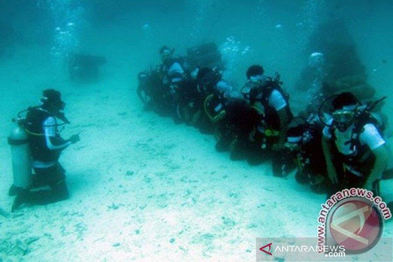 Sabang gelar Internasional Freediving Competition untuk dongkrak wisatawan