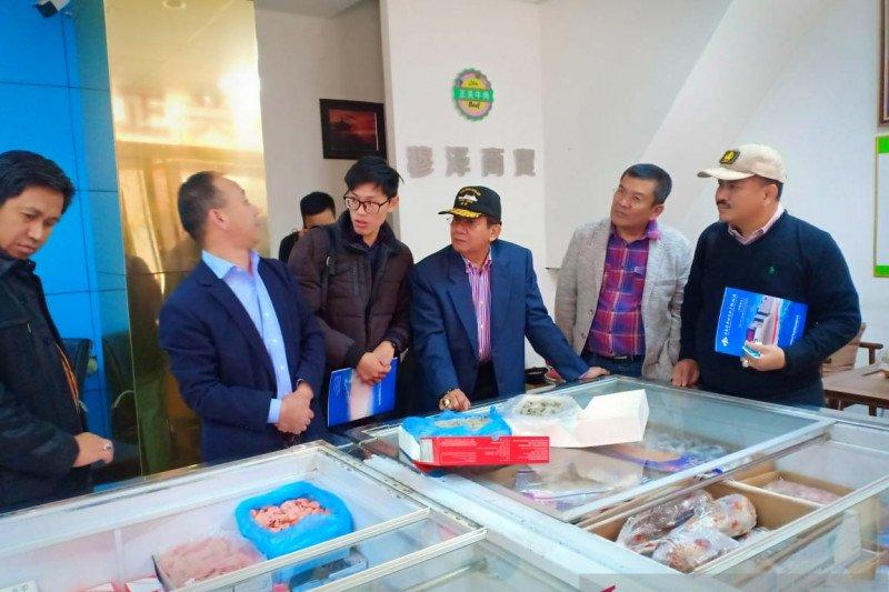 Pemprov Sulteng - Tiongkok lakukan kerjasama sektor pertambangan