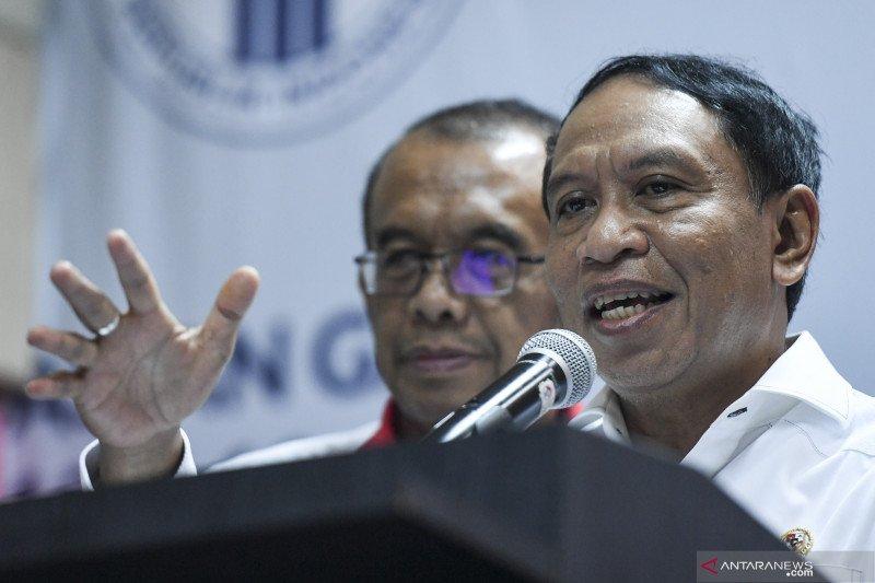 Soal Luis Milla, Menpora akan berbicara dengan PSSI