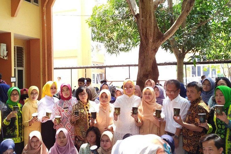 Riana Arinal populerkan kopi Lampung pada wanita milenial