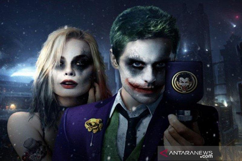 Karakter Joker versi Jared Leto dipastikan tak akan muncul di fil 'Birds of Prey'
