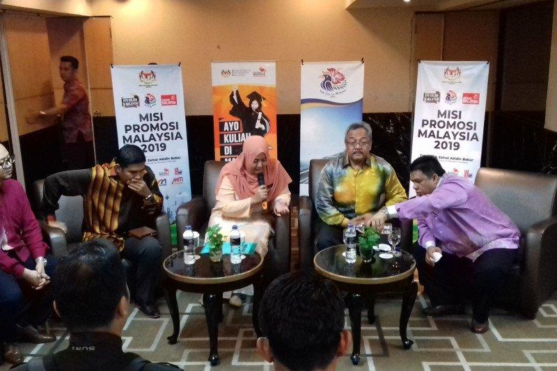 Malaysia investasikan lebih dari satu miliar dolar AS di Kabupaten Siak