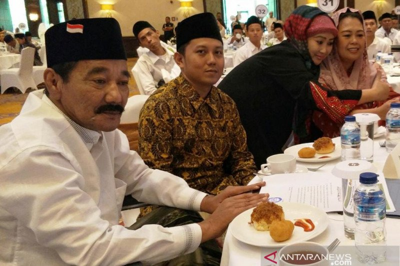 Kiai soroti pernyataan fungsionaris PBNU terkait seorang purnawirawan TNI sebagai Menag