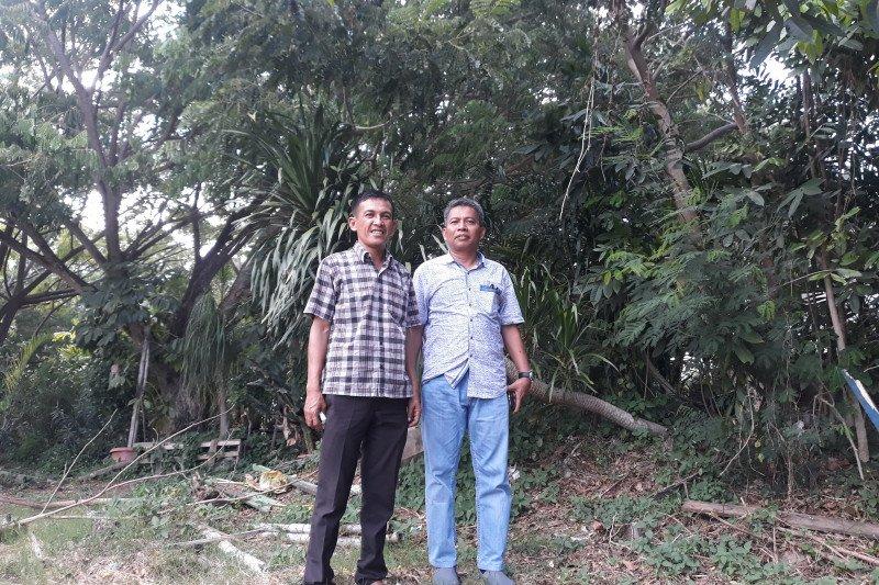 KPH Banawa Lalundu kembangkan potensi hasil hutan dan objek wisata