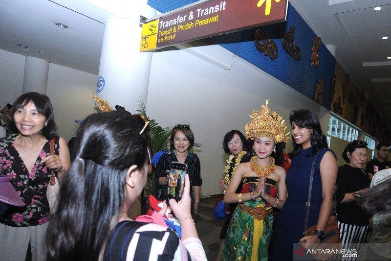 Maskapai Vietnam Airlines mulai melayani rute Bali-Ho Chi Minh