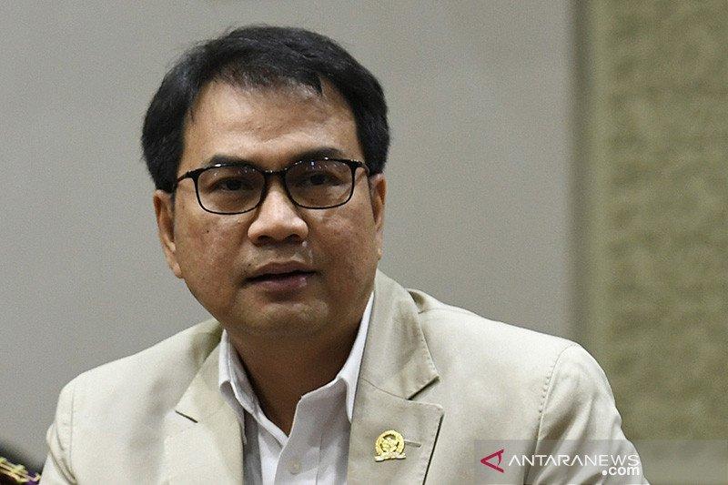 DPR berharap Kapolri baru tingkatkan wibawa Kepolisian