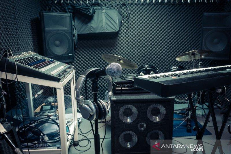 Perkembangan musik rock pada era digital
