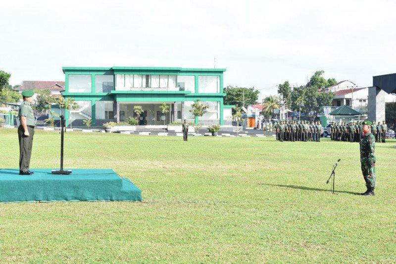 TNI-Polri di Sulawesi utara peringati Hari Sumpah Pemuda