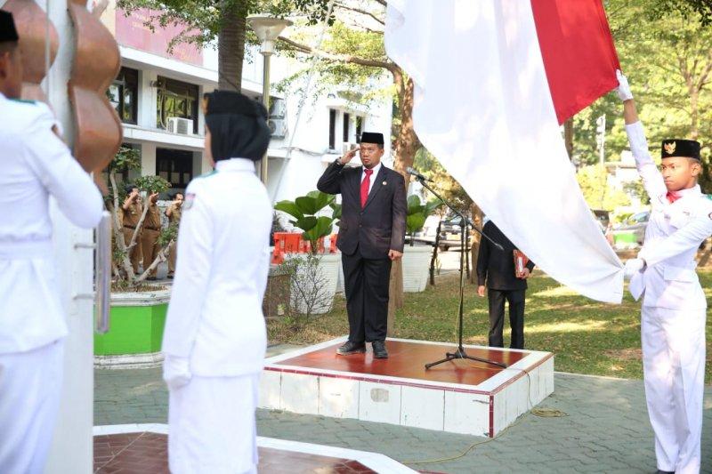 Pejabat Wali Kota Makassar minta pemuda terus eratkan persatuan