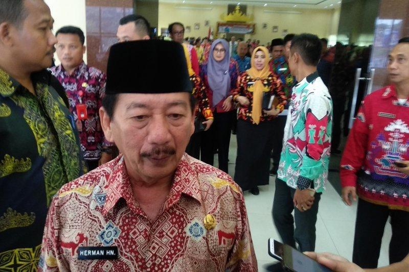 Herman HN beri sanksi berat jika mainkan dana PKH