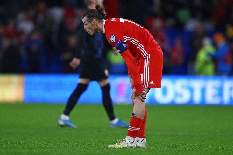 Gareth Bale ingin hengkang dari Real Madrid