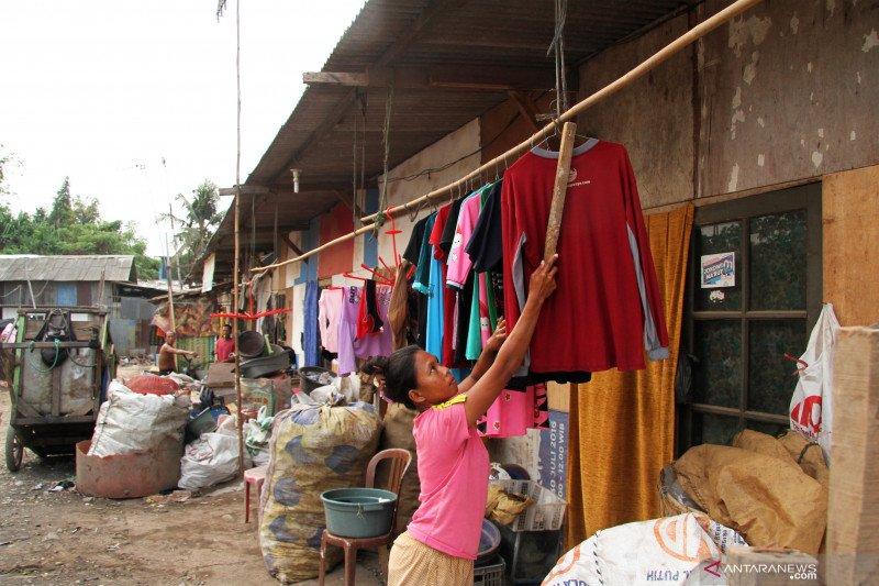 Bank Dunia proyeksikan penduduk miskin Indonesia bertambah 9,6 juta orang
