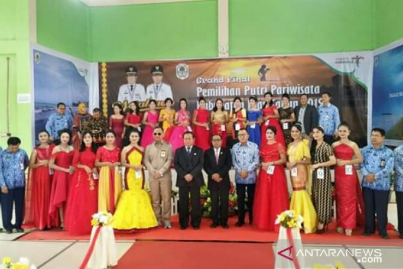Kampanyekan Sapta Pesona Pemkab Nias gelar pemilihan Putri Pariwisata