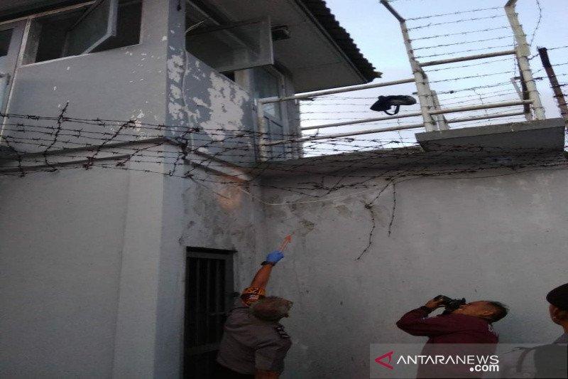 Empat narapidana Rutan Wates bebas melalui program asimilasi