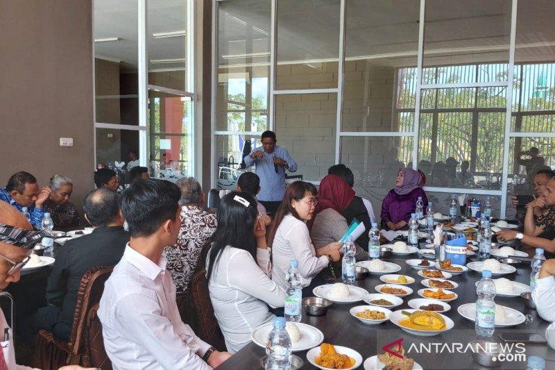 GIPI-PHRI komitmen mendorong pembangunan kawasan wisata Toronipa