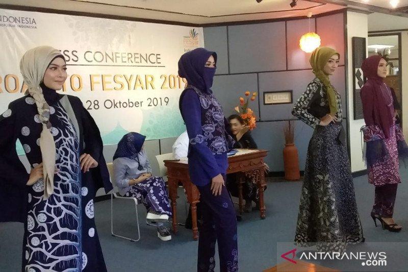 """""""Fesyar"""" 2019 didorong intensifkan QRIS di rumah ibadah"""