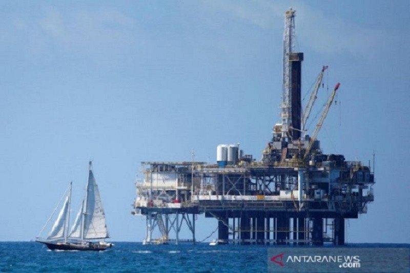 Harga minyak jatuh, WTI catat kerugian mingguan tertajam sejak tahun 1991