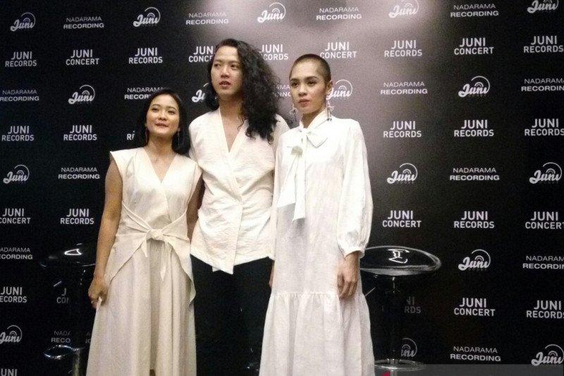 Tashoora rilis album perdana suarakan nyanyian perlawanan