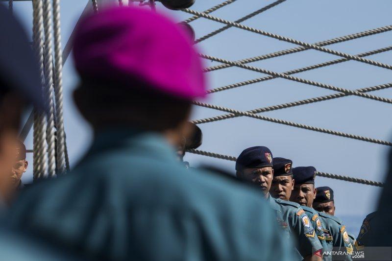 Jokowi tandatangani Perpres terkait adanya jabatan Wakil Panglima TNI